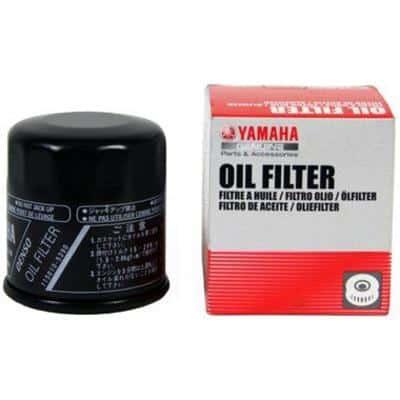 Yamaha Element Assy Oil Filter #4X7-13440-01