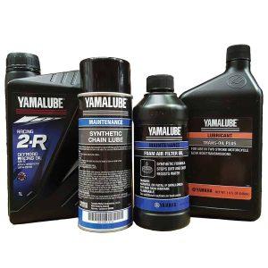 Yamalube 2 Stroke Service Kit