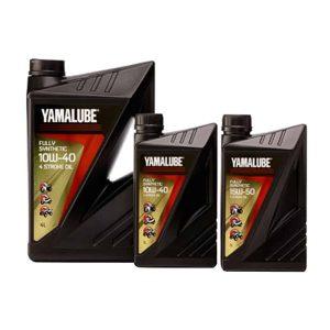 Yamalube Y4-FS 10W40 Full Synthetic – 1 Litre