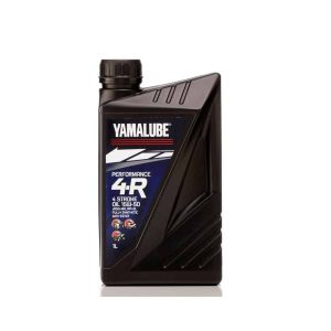 Yamalube Y4-R 15W50 Full Synthetic Racing – 1 Litre