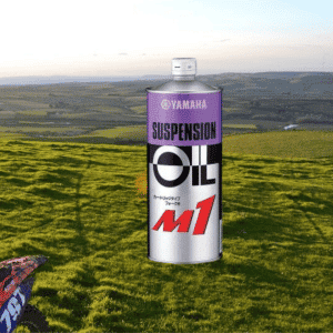 Fork & Suspension Oil