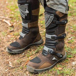 Footwear Off-Road
