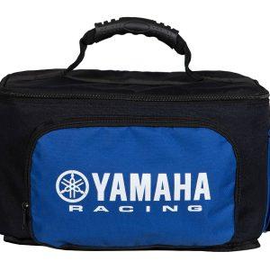 YAMAHA RACING SOFT LUNCH COOLER BOX – BLUE