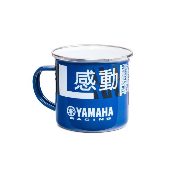 Yamaha Racing Beach Slides N21-JF305-E8