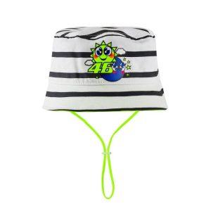 Baby 46 Striped Bucket Hat