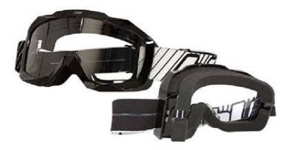 Adults Blur B-Zero Black Goggles