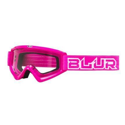 Adults Blur B-Zero Pink Goggles