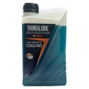 Yamalube Coolant 1 Litre